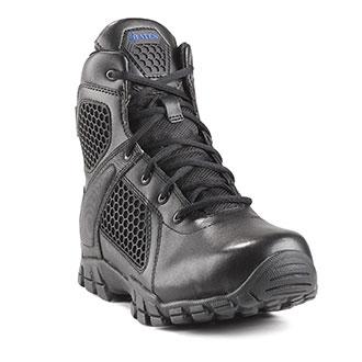 """Bates 6"""" Shock Zipper Waterproof Boot"""