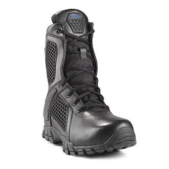 """Bates 8"""" Shock Zipper Waterproof Boot"""