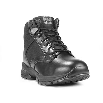 "Timberland 5"" Valor Tac Side Zip Waterproof Boot"