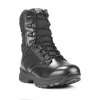 "Timberland 8"" Valor Tac Side Zip Waterproof Boot"