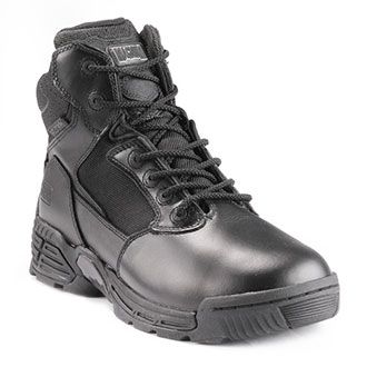 """Magnum 6"""" Stealth Force Side Zip Composite Toe Boot"""