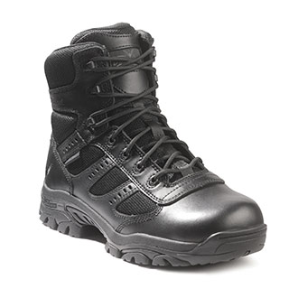 "Thorogood 6"" Commando Side Zip Composite Toe Boot"