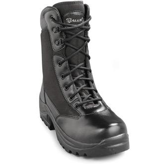 """Galls 8"""" Zipper Boot"""