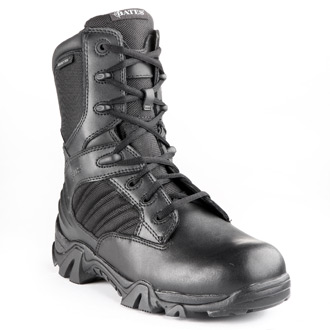 "Bates 8"" GX-8Side Zip Insulated Gore-Tex Boot"