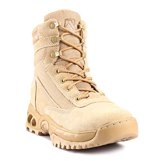 """Ridge 7"""" Desert Storm Side Zip Boot"""