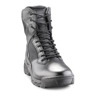 "Magnum 8"" Stealth Force Zipper Waterproof Boot"