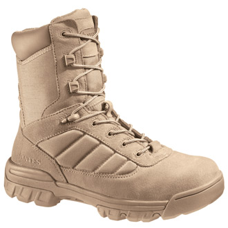 "Bates 8"" Desert Tactical Boot"
