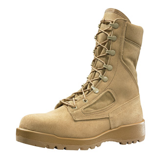 Belleville 8 340 Hot Weather Safety Toe Flight Boot