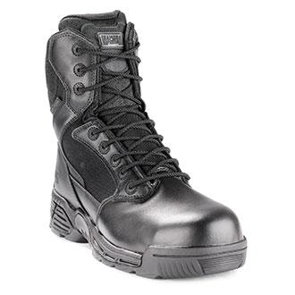 "Magnum 8"" Stealth Force Side Zip Waterproof Composite T"