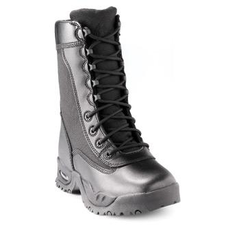"Ridge 8"" Air-Tac Side-Zip Boot"