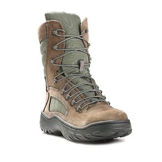 """Reebok 8"""" Berry Compliant Steel Toe Boot"""