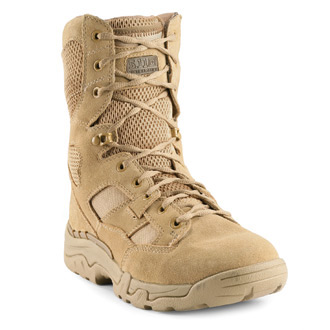 "5.11 Tactical 8"" Taclite Duty Boot"