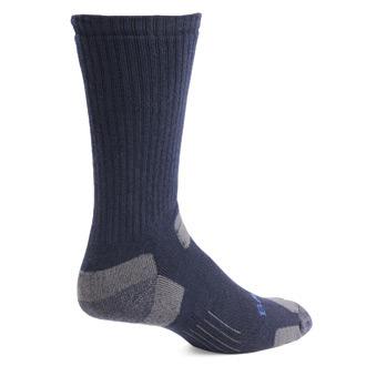 Bates Mid Calf Tactical Uniform Socks
