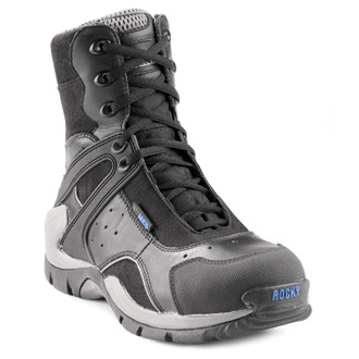 Rocky 1st Med Waterproof Composite Toe Boot