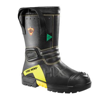 "HAIX 11"" Fire Hero Xtreme Fire Boot"
