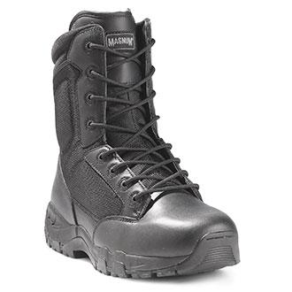 "Magnum 8"" Viper Pro Side Zip Boot"