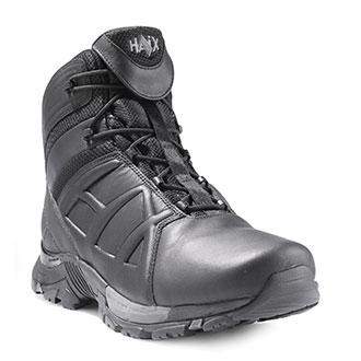 HAIX Black Eagle Tactical 20 Mid WP Boot