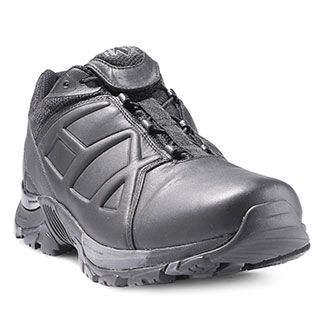 HAIX Black Eagle Tactical 20 Low WP Oxford