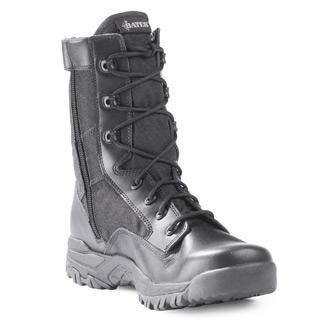 "Bates 8"" Zero Mass Side Zip Boot"