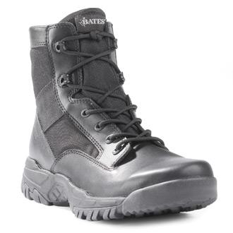 Bates Zero Mass 6 inch Side Zip Boot