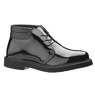 Bates Lites High Gloss Chukka Boot