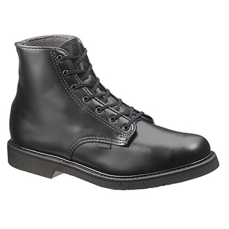 Bates Lites Leather Lace Up Chukka Boot