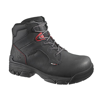 "Wolverine 6"" Merlin Peak AG Waterproof Composite Toe Bo"