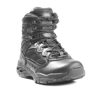 "Thorogood 6"" ASR Tactical Side Zip Boot"