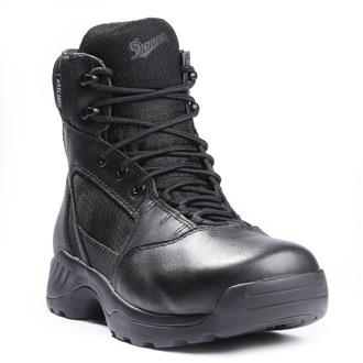 """Danner 6"""" Kinetic Side Zip Waterproof Boot"""