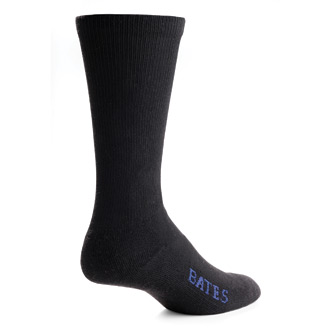 Bates Uniform Dress Socks