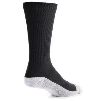 Bates Tactical Mid Calf Uniform Socks