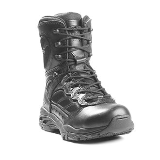 "Thorogood 8"" ASR Ultra Light Side Zip Boot"