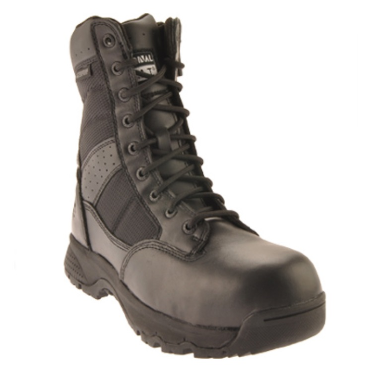 "Original S.W.A.T. 9"" All Leather Waterproof Boot"