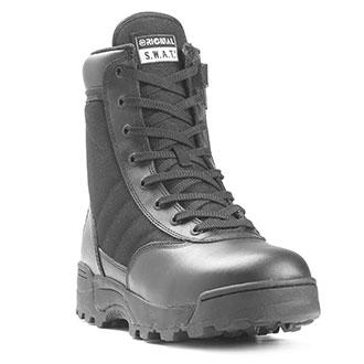 "Original S.W.A.T. Women's 9"" Side Zip Boot"