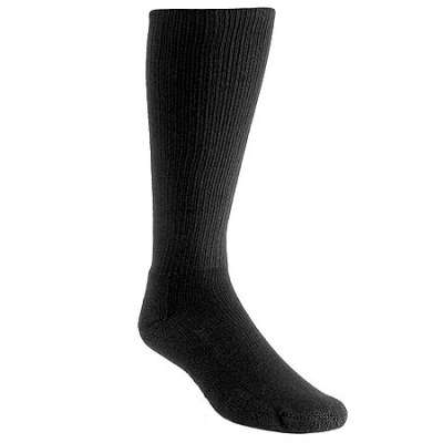 Thorlos Uniform Support Socks, Black