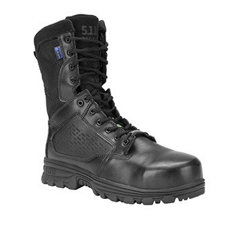 "5.11 Tactical 8"" EVO Side Zip Insulated Boot"