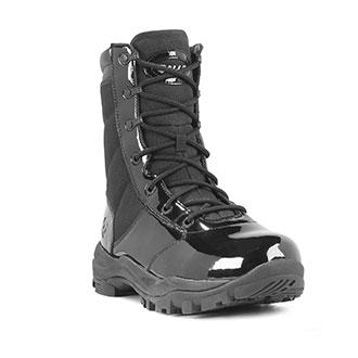 """Galls 8"""" High Gloss Duty Boot"""