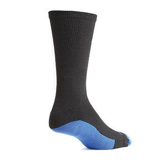 Pro Feet Hero Series Crew Salute Boot Socks