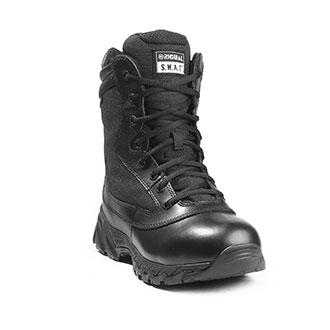"Original S.W.A.T. 9"" Chase Side Zip Waterproof Boot"