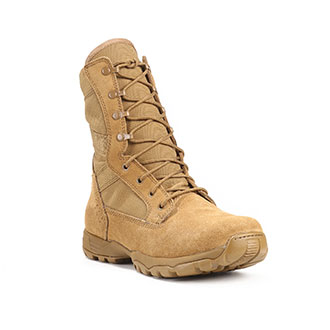 """Tactical Research Hot Weather Flyweight 8"""" Boots"""
