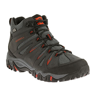 Merrell Mojave Waterproof Boot
