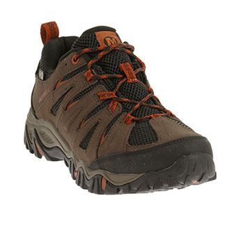 Merrell Mojave Breathable Waterproof Boot