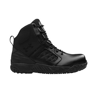 """Under Armour 7"""" Tac Zip 2.0 Protect Side Zip Boot"""