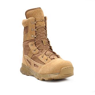 """Reebok Hyper Velocity 8"""" Boots"""