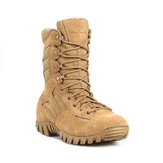 """Tactical Research Hot Weather Khyber 8"""" Boots"""