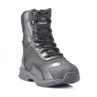 "Galls Women's G-TAC Athletic 8"" Side-Zip Waterproof Boot"