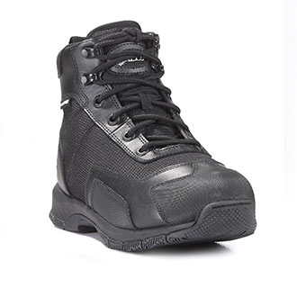 """Galls G-TAC Athletic 6"""" Side-Zip Waterproof Boot"""