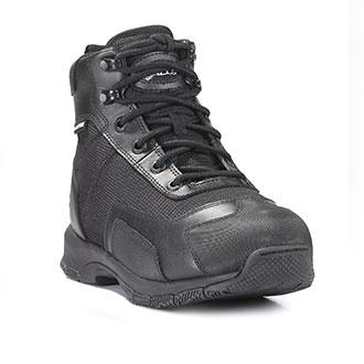 "Galls Women's G-TAC Athletic 6"" Side-Zip Waterproof Boot"
