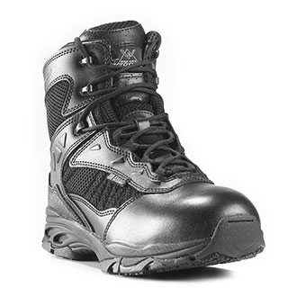 "Thorogood ASR Ultra Light 6"" Side Zip Waterproof Boot"