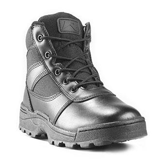 "Ridge 6"" Dura-Max Side Zip Boot"